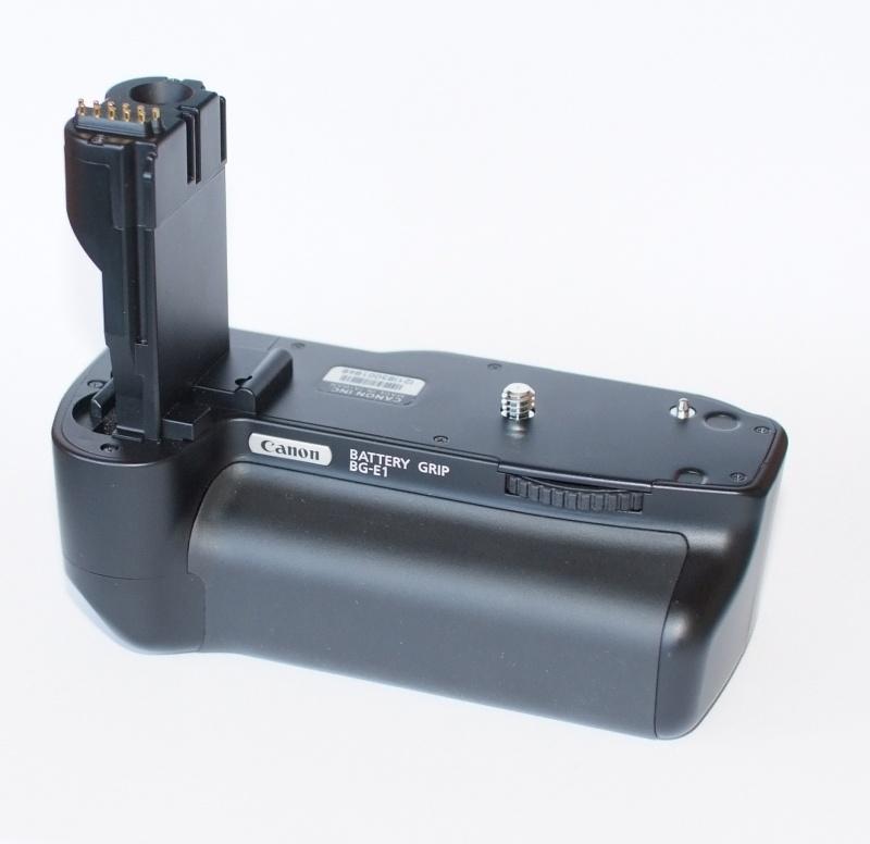 Canon BG-E1 batery grip originál pro 300D TOP STAV