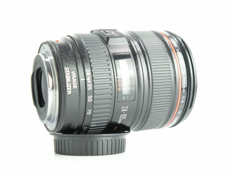 CANON EF 24-105 mm f/4L IS USM TOP