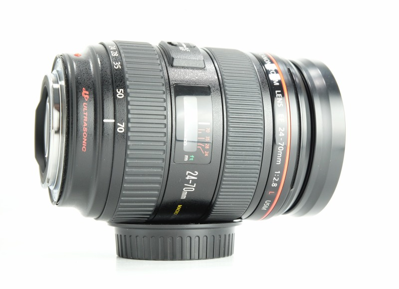 CANON EF 24-70 mm f/2,8 L USM TOP