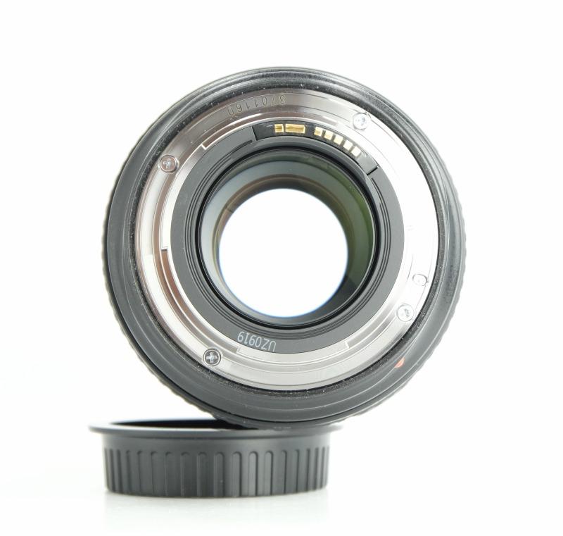 CANON EF 24-70 mm f/2,8 L USM TOP