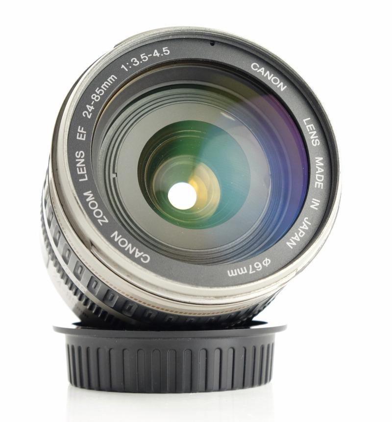Canon EF 24-85 mm f/3,5-4,5 USM