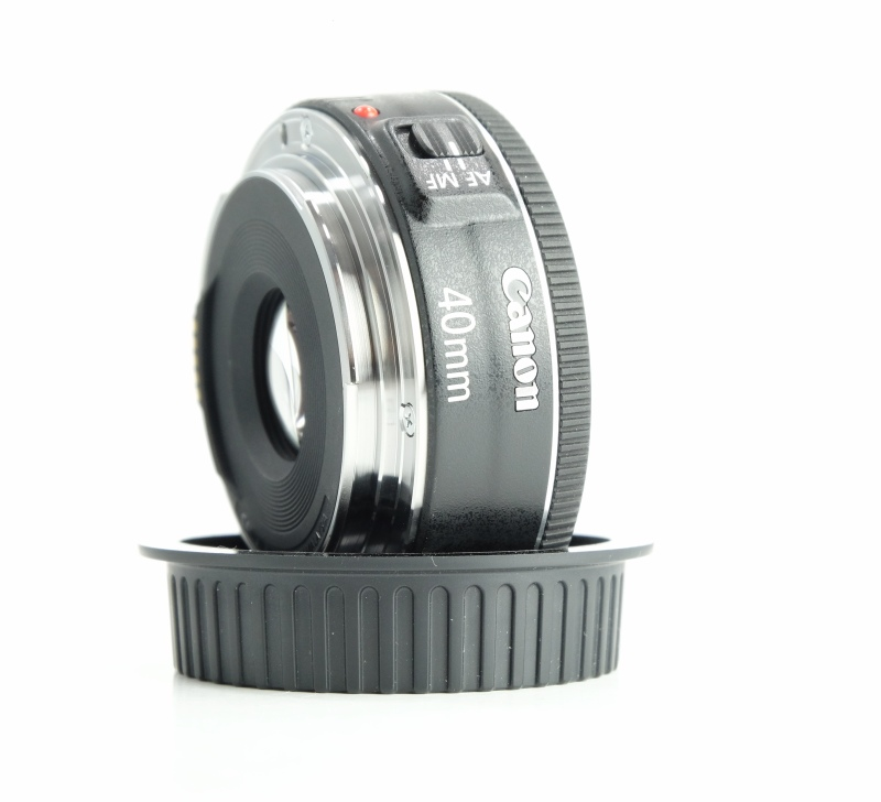 Canon EF 40mm f/2,8 STM TOP