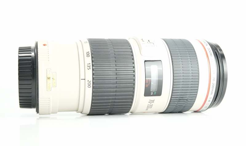 CANON EF 70-200 mm f/4 L IS USM TOP STAV