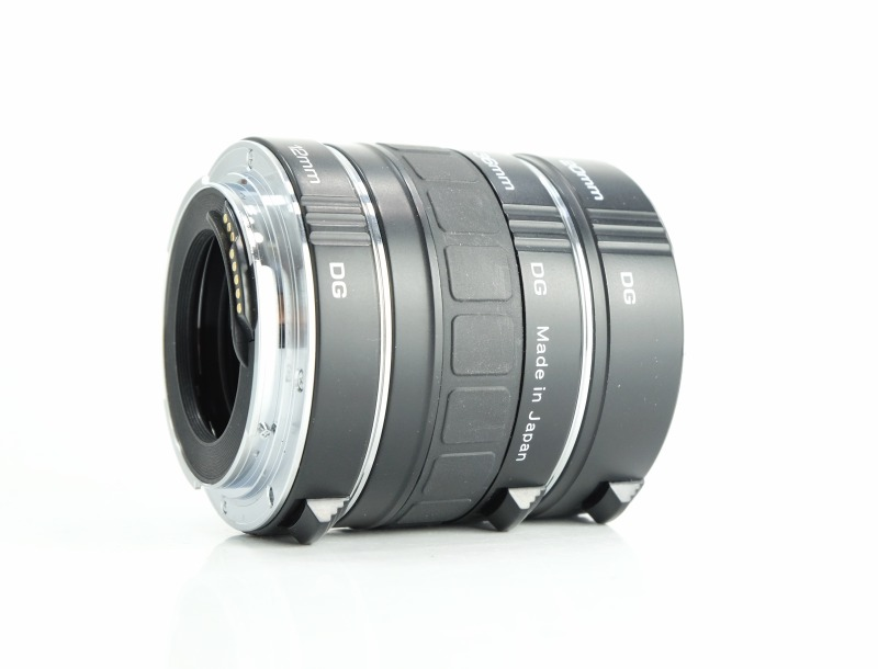 KENKO DG Mezikroužky set 12/20/36 mm pro CANON EF