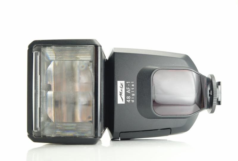 Metz MB 48 AF-1 digital pro Canon