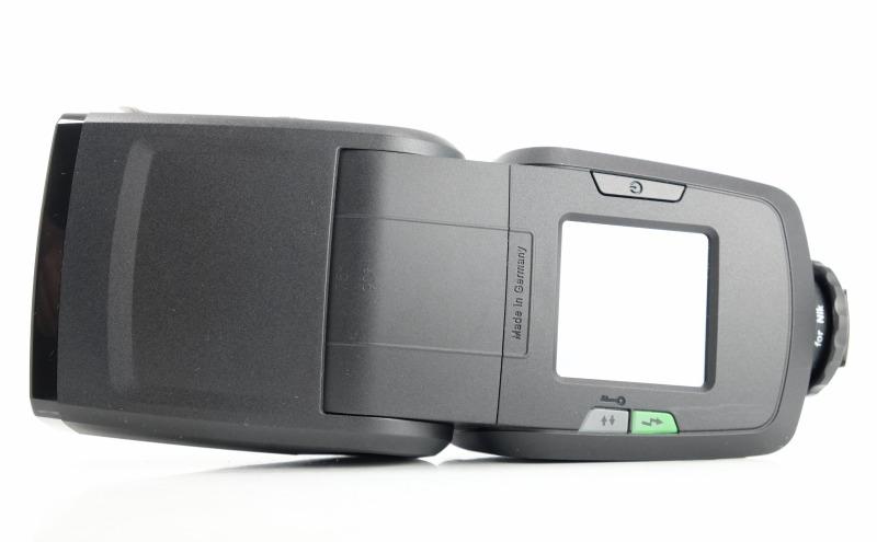 METZ MB 52 AF-1 pro Nikon