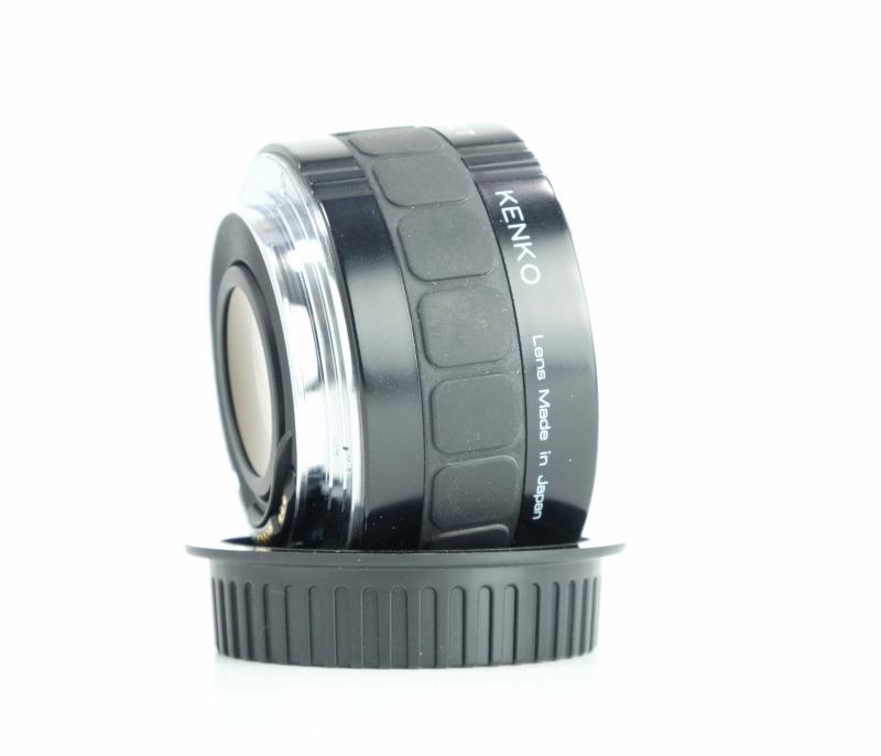 Kenko konvertor TELEPLUS MC7 AF 2X pro Canon
