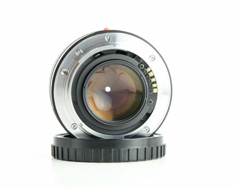 Minolta AF 50mm F1.4 pro SONY