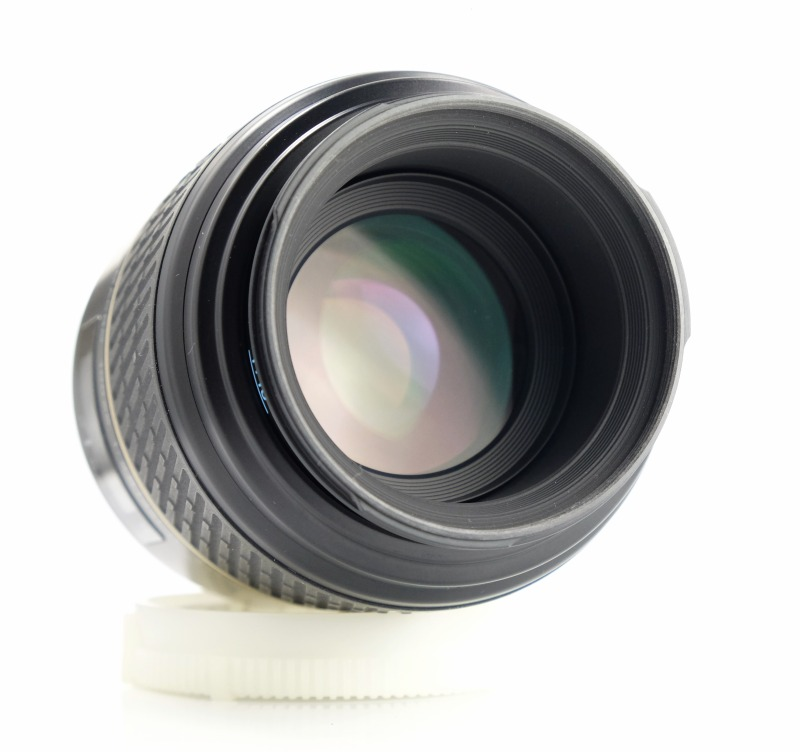 Minolta AF  100mm f/2,8 Macro