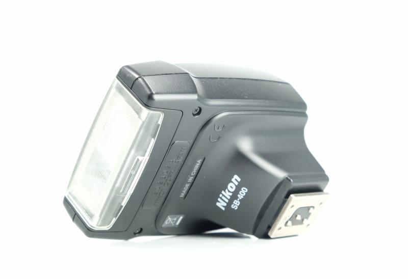Nikon blesk SB-400 TOP