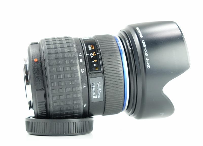 Olympus ZUIKO 14-54mm f/2,8-3,5 II