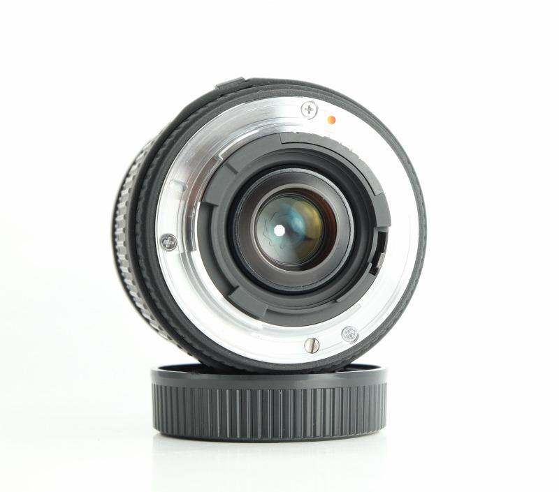 Sigma 28-200 mm F 3,5-5,6 DG MACRO pro Nikon