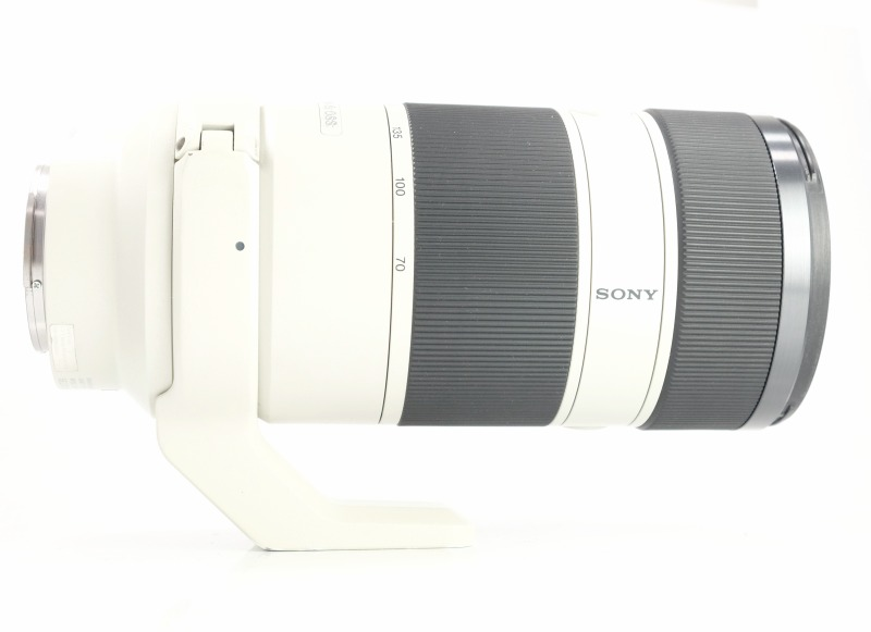 SONY FE 70-200 mm f/4 G OSS pro bajonet E
