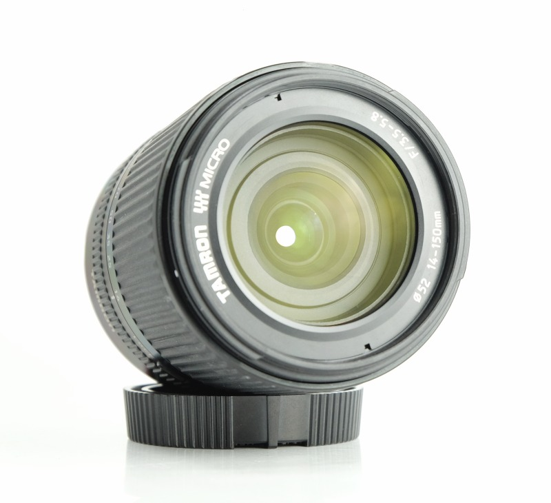 TAMRON 14-150 mm f/3,5-5,8 Di III pro Olympus/Panasonic MFT