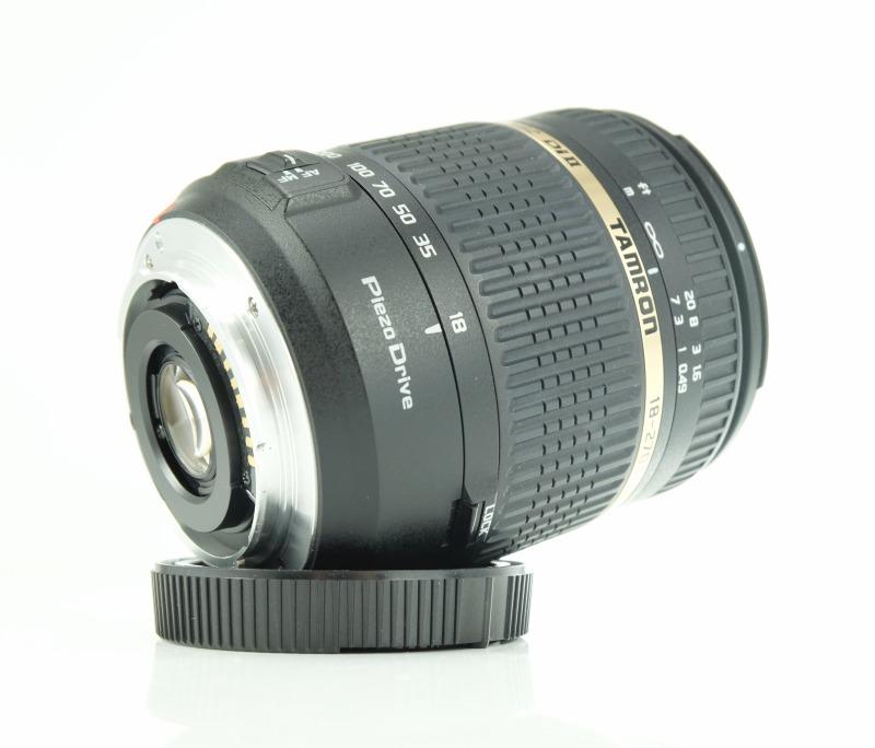 Tamron AF 18-270mm f/3,5-6,3 Di-II PZD pro Sony