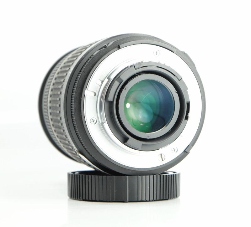 TAMRON 28-75 mm f/2,8 SP XR Di Asph. pro Nikon TOP