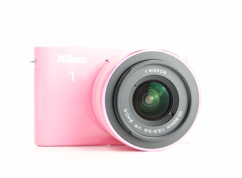 Nikon 1 J1 + Nikon 10-30mm VR