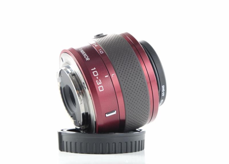 Nikon 1 10-30mm f/3,5-5,6 VR