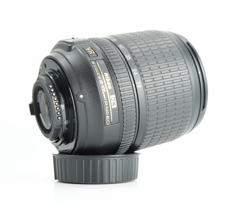 Nikkor 18-105mm f/3.5-5.6G VR TOP