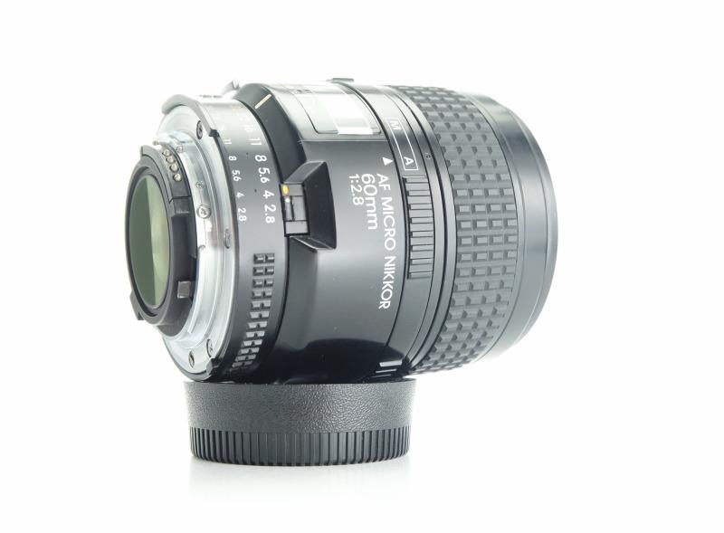 Nikon 60mm f/2,8 AF Micro