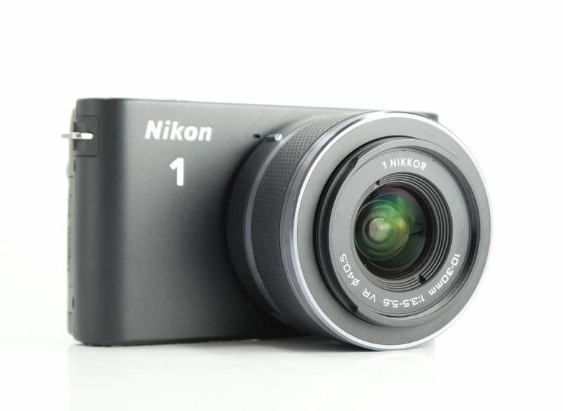 Nikon 1 J1 + Nikon 10-30mm VR TOP