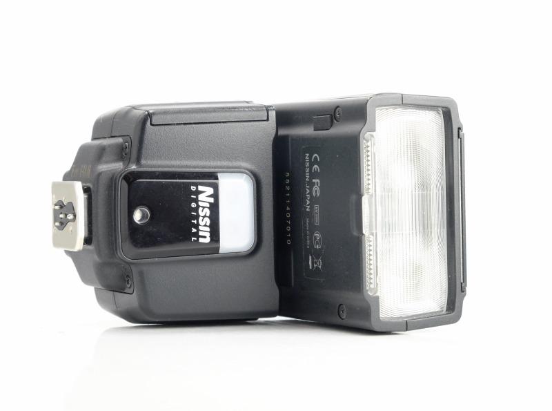 Nissin i40 pro Fujifilm
