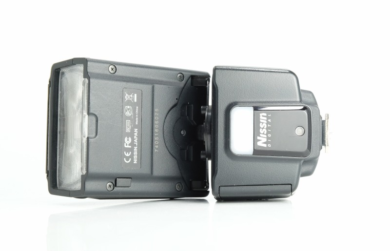 Nissin i40 pro Nikon TOP STAV