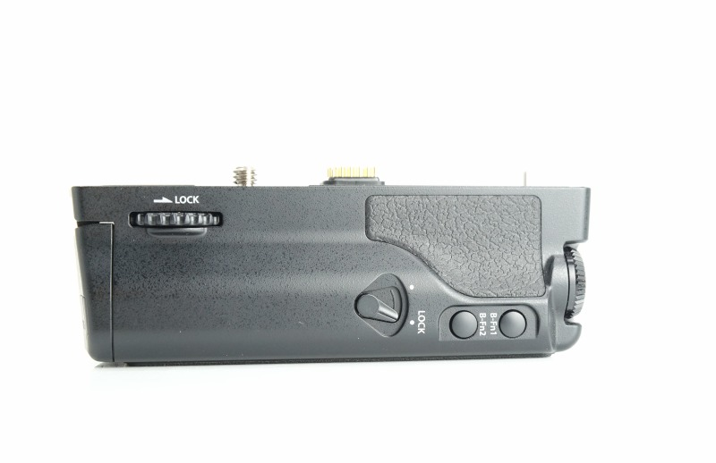 OLYMPUS HLD-7 battery grip pro E-M1 TOP