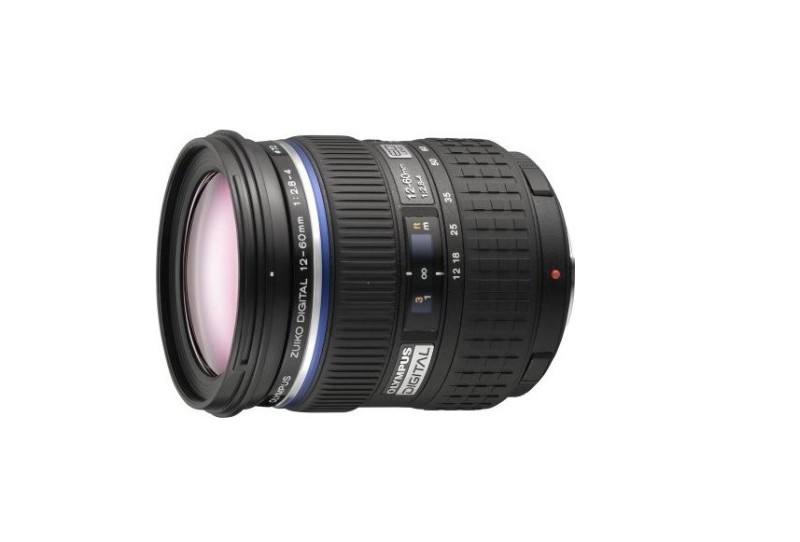 Olympus ED 12-60 mm f/2.8-4 SWD