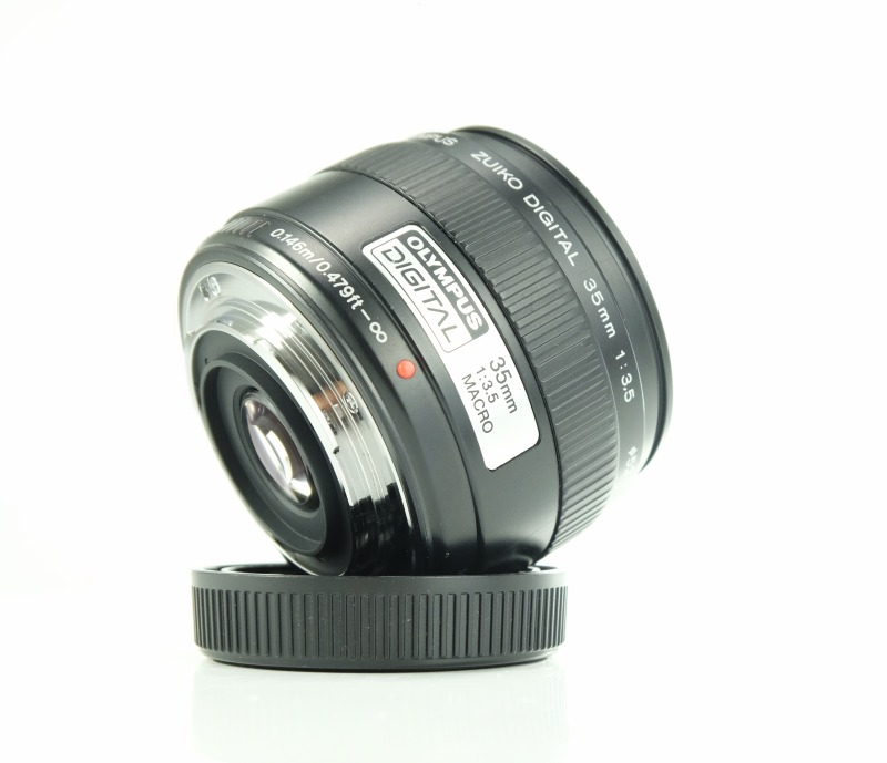 Olympus ZUIKO 35mm F 3,5