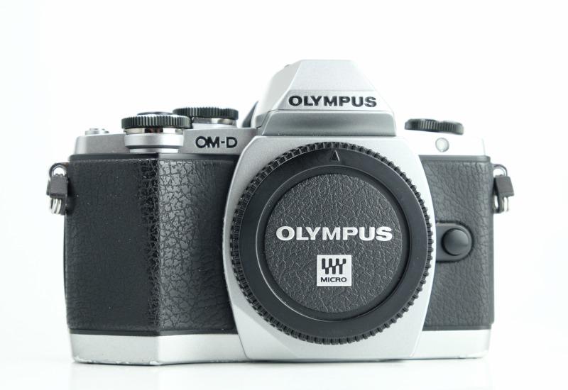 Olympus O-MD E-M10