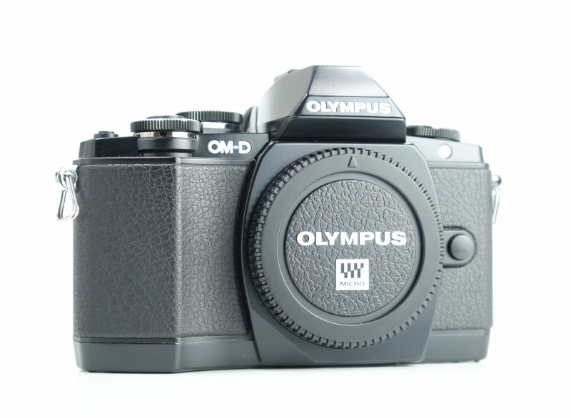 Olympus O-MD E-M10 TOP