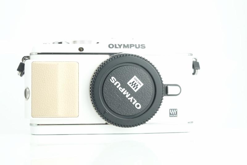Olympus E-P3  SUPER STAV