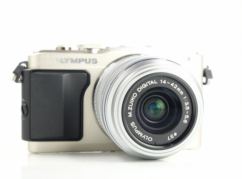 Olympus PEN E-PL6 + 14-42mm TOP STAV
