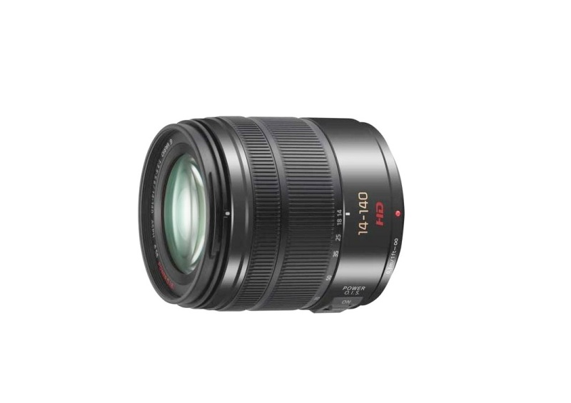PANASONIC 14-140 mm f/3,5-5,6 G VARIO ASPH Power O.I.S