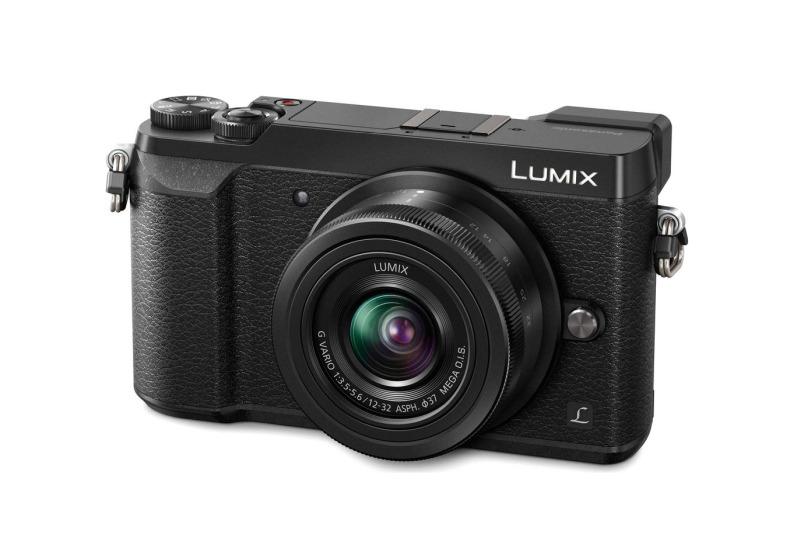 PANASONIC Lumix DMC-GX80 + 12-32mm záruka 2/2021 AKCE