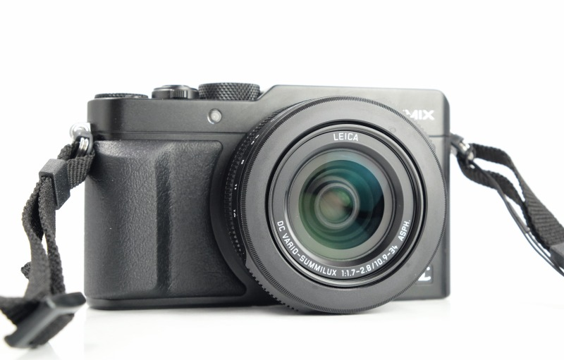 PANASONIC Lumix DMC-LX100  SUPER STAV