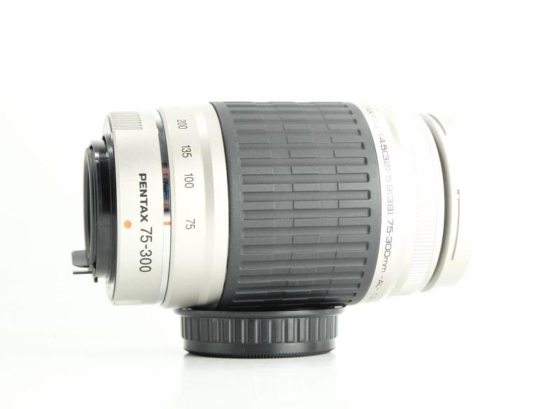 PENTAX 75-300/4,5-5,8 FA  AL