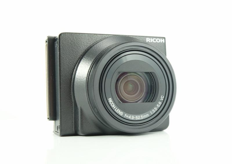 Ricoh GXR P10 28-300 mm F3.5-5.6 VC