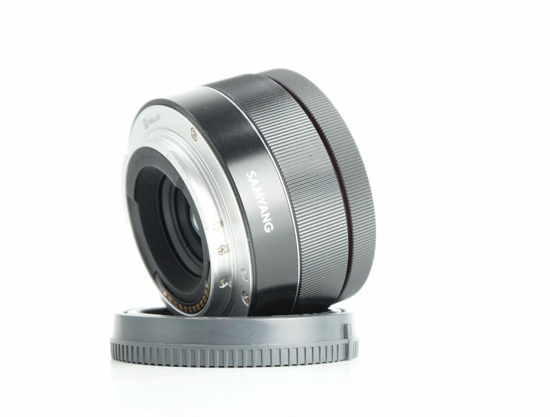 SAMYANG 35 mm f/2,8 AF FE pro Sony E