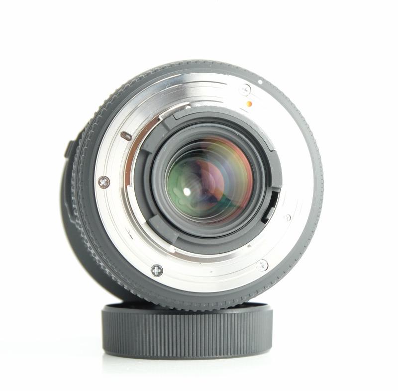 SIGMA 12-24 mm f/4,5-5,6 DG HSM II pro Nikon TOP