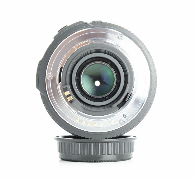 Sigma 17-70mm f/2,8-4 DC Macro HSM pro Pentax