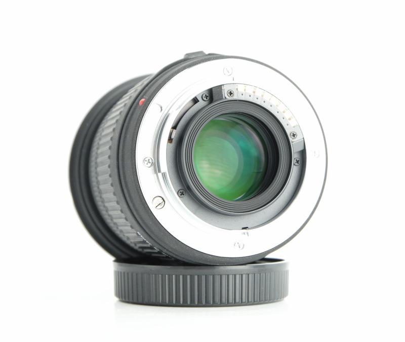 SIGMA 18-50 mm f/2,8 EX DC pro Sony / Minolta