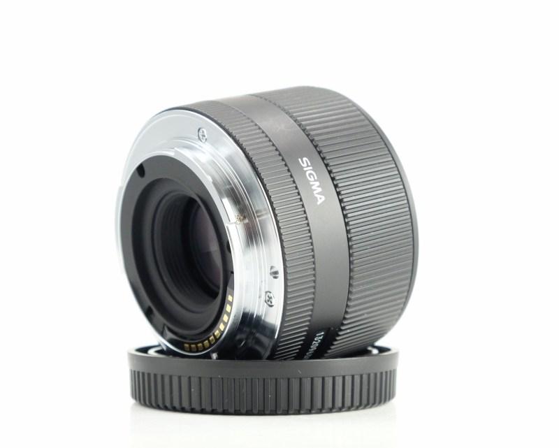 Sigma 30mm f/2,8 DN pro Sony E