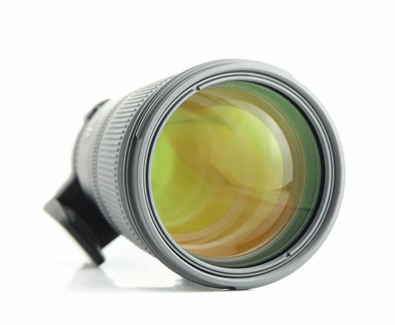 Sigma 70-200mm f/2,8 APO EX DG OS HSM pro Canon TOP