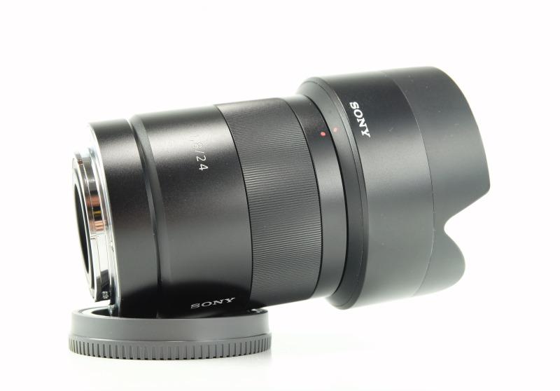Sony 24 mm f/1,8 Sonnar T* SEL