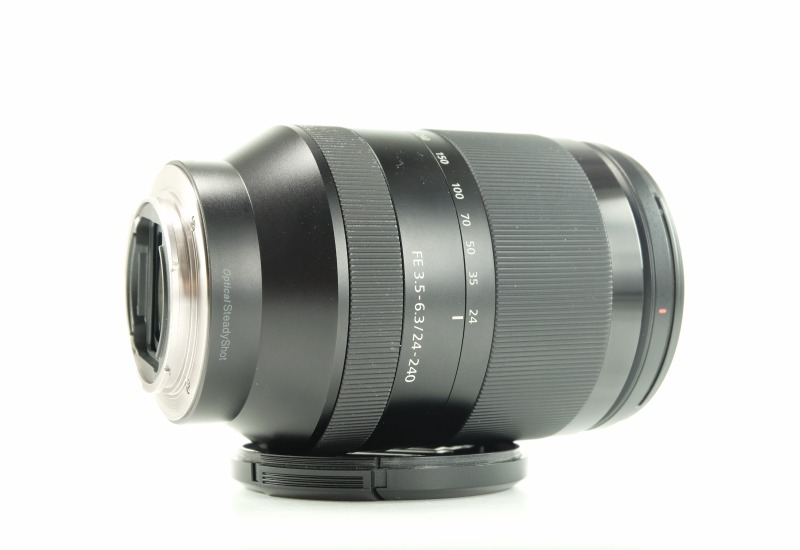 Sony FE 24-240 mm f/3.5-6.3 OSS