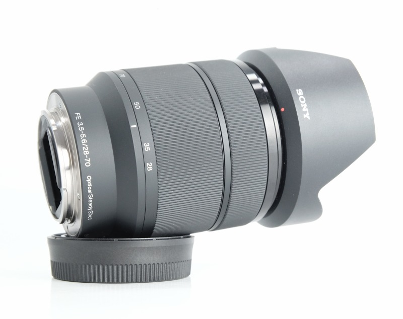 Sony FE 28-70mm f/3,5-5,6 OSS TOP