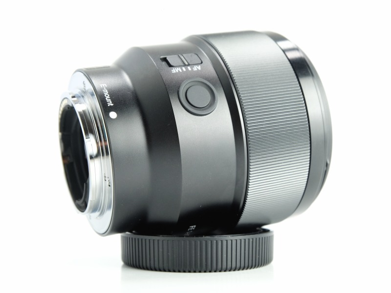 SONY FE 85 mm f/1,8 TOP STAV