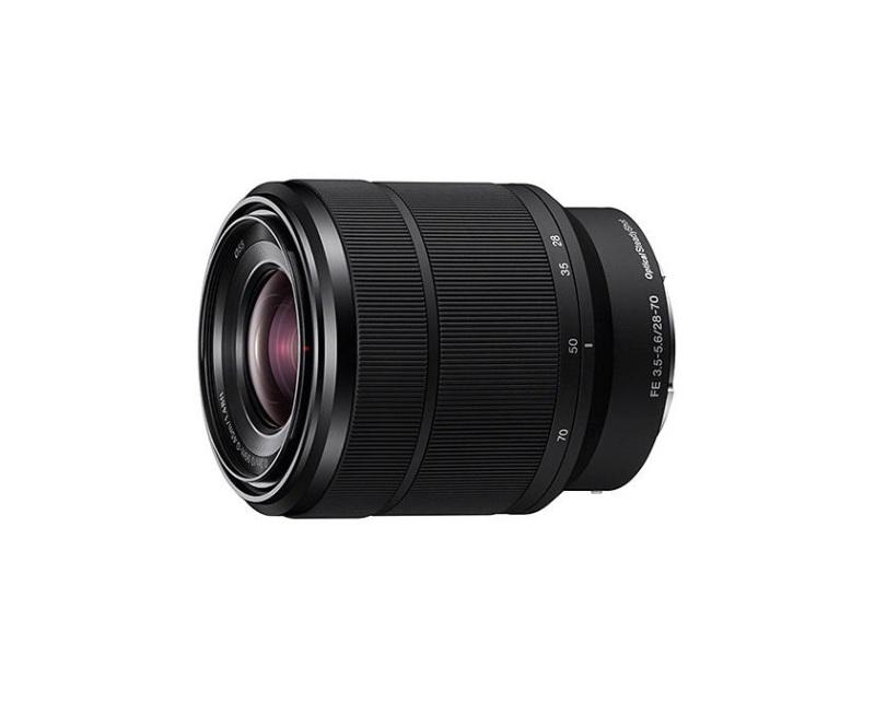 Sony FE 28-70mm f/3,5-5,6 OSS